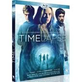 Timelapse - Blu-Ray de Bradley King