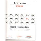 Les Echos Week-End N� 32