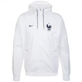 Coupe-Vent De Football Nike Fff Authentic Windrunner - 727069-102