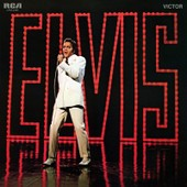 Elvis - The Original Soundtrack From His Nbc-Tv Special (2cd) - Elvis Presley
