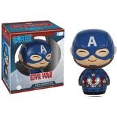 Figurine Captain America - Civil War