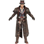 Assassin's Creed - Action Figure Union Jacob Frye S.5 - Mcfarlane Toys Collection