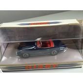 Mercedes 300 Sl Roadster 1/43 Dinky Matchbox Dy033a