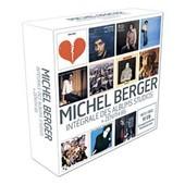 Int�grale Des Albums Studios + Zenith 86 - Michel Berger