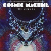 Cosmic Machine 2 - The Sequel: Voyage Across French - Collectif