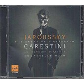 The Story Of A Castrato : Giovanni Carestini - Philippe Jaroussky