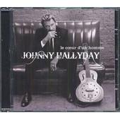 Le Coeur D'un Homme - Johnny Hallyday