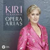 Opera Arias - Kiri Te Kanawa