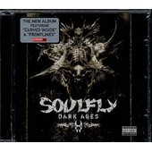 Dark Ages - Soulfly