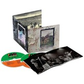 Iv / 4 [Deluxe Edition 2 Cd Remaster] - Led Zeppelin