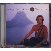 The Voyager - Mike Oldfield