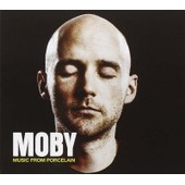 Music From Porcelain - Moby,
