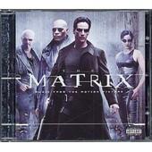 The Matrix [Pa] - Ost
