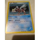 Carte Pokemon Holo