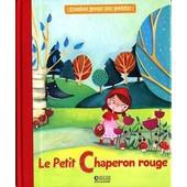 Le Petit Chaperon Rouge de bernadette costa prades