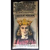 Bon Prime Abonnements Du Chocolat Poulain.Valable Jusqu'en D�c.1934