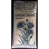 Bon Prime Abonnements Du Chocolat Poulain.Valable Jusqu'en D�c.1934.