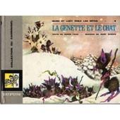 La Genette Et Le Chat de Ren�e FUKS (Auteur)