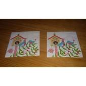Serviettage - Serviettes En Papier Theme Noel