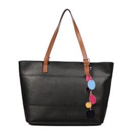 Femme Cuir �paule Mignon Sac Shopper Tote Bag Sac � Main Sac � Bandouli�re