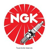Ngk - Bougie Cr7e �10mm Culot: 19mm