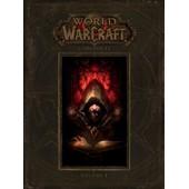 World Of Warcraft: Chronicle, Volume 1 de Blizzard Entertainment