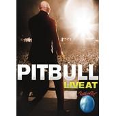 Pittbull : Live At Rock In Rio de Ramon Verdeal