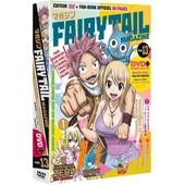 Fairy Tail Magazine N� 13 - (1dvd)