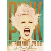 Pink : The Truth About Love Tour Live From Melbourne de Larn Poland
