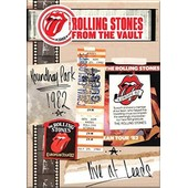 From The Vault - Live In Leeds 1982 de The Rolling Stones