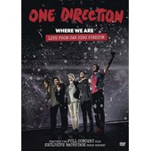 One Direction : Where We Are - Live From San Siro Stadium de Paul Dugdale
