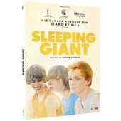 Sleeping Giant de Andrew Cividino