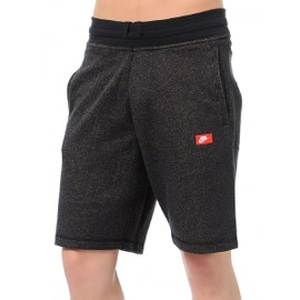 Short Nike Aw77 Tech Fleece - 642903-010