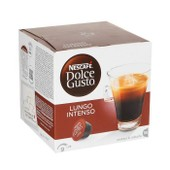 Dolce Gusto Lungo Intenso 144g