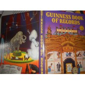 The Guiness Book Of Records de collectif