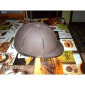 Bombe Fouganza Taille 57/61 Noire