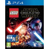 Lego Star Wars - Le R�veil De La Force