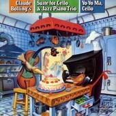 Suite For Cello & Jazz Piano Trio - Claude Bolling & Yo Yo Ma