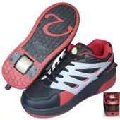 Chaussures � Roulette Baskets � Roulette