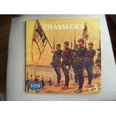 Chasseurs N�3 - Fanfare Du 8 E Bataillon Des Chasseurs � Pied