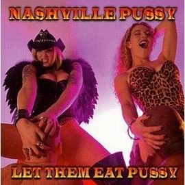 Let Them Eat Pussy (WITH LARGE POSTER)[WITH LARGE POSTER]