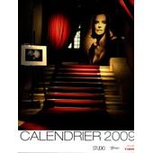 Calendrier Studio 2009