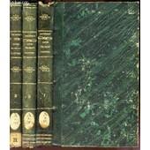 Cours De Droit Naturel, Profess� A La Facult� Des Lettres De Paris / En 3 Volumes : (Tomes 1 + 2 + 3) - Premiere Partie : Prologomenes Au Droit Naturel : de JOUFFROY TH. M.