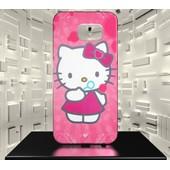 Coque Samsung Galaxy S7 Anf Hello Kitty 01