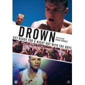 Drown (Import) de Dean Francis