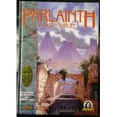 Parlainth: La Cit� Oubli�e de Robin D. Laws