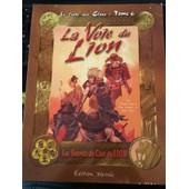 Livre Des Clans 6: La Voie Du Lion de Patrick Kapera