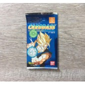 Booster 5 Cartes Fr Dragon Ball Z Dbz Carddass Le Grand Combat Bandai Power Level Pl Collection 1996 Serie Part 4