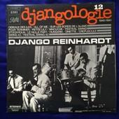 Djangologie Volume 12 - Django Reinhardt