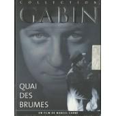 Collection Gabin (Quai Des Brumes)